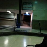 Photo taken at Terminal Empresarios Unidos by Natalia I. Á. on 6/21/2013