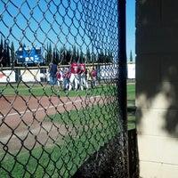 Photo taken at Bel Passi Baseball by Kellene M. on 7/7/2012