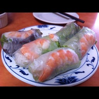 Photo taken at Phở Phú Quốc Vietnamese by Andy S. on 7/17/2012