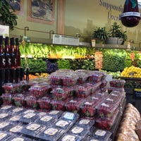 Photo taken at Whole Foods Market by Keisa F. on 5/26/2012