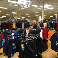 Photo taken at Academy Sports & Outdoors by Michael F. on 5/10/2012