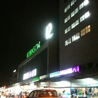 Robinson Department Store Hat Yai