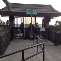 Photo taken at Gate 9 by Zuuming ず. on 8/15/2012