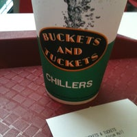 Photo taken at Buckets And Tuckets by Harsh.s 📱 . on 4/10/2012