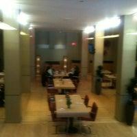 Photo taken at Sai Sai Noodle Bar by Ahmed E. on 7/24/2012
