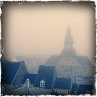 Photo taken at Gemeente Maastricht by Erik M. on 9/4/2012