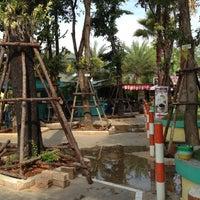 Photo taken at ปั้ม ก.ไก่ ละแม by Tyc-staff S. on 4/28/2012