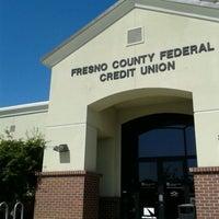 Photo taken at Fresno County FCU - Clovis Branch by MaMoosie M. on 5/15/2012