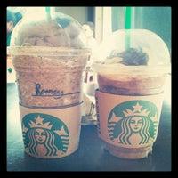 Photo taken at Starbucks by Rusel V. on 5/8/2012