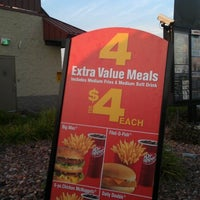 Photo taken at McDonald's by Sara 🌼 S. on 8/25/2012