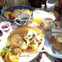 Photo taken at Morning Glory by Seth C. on 2/11/2012