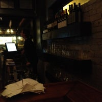 Photo taken at Mana Food Bar by Taylor F. on 3/25/2012
