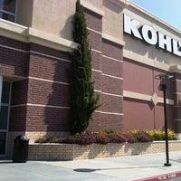 Photo taken at Kohl's by John R. on 9/4/2012
