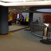 Photo taken at University of Akron by Chris M. on 2/16/2012