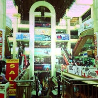Photo taken at Hi-Tech Mall by Eko S. on 2/25/2012