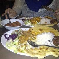 Photo taken at Masaledar Restaurant by Rose M. on 3/7/2012