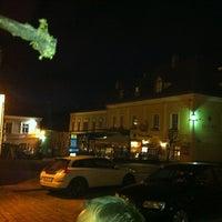 Photo taken at Piccolo by Dominik L. on 5/11/2012