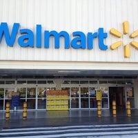 Photo taken at Walmart by Felipe I. on 3/5/2012