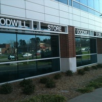 Photo taken at Goodwill Retail Store by Thomas R. on 3/14/2012