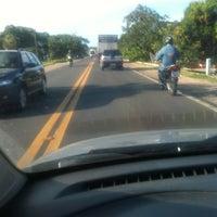 Photo taken at Monsenhor Gil by Pedro H. on 4/4/2012
