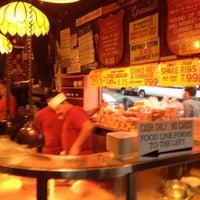 Photo taken at Tommy's Joynt by Jack W. on 4/29/2012
