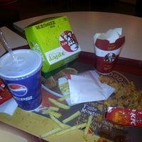 Photo taken at KFC Restaurant by Barinder S. on 6/23/2012