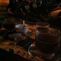 Photo taken at Goc Cafe by nguyen h. on 4/5/2012