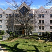 Photo taken at St. Augustine Center for the Liberal Arts (SAC) by Kelley J. on 3/30/2012