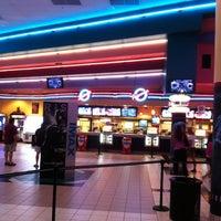Photo taken at Regal Cinemas Lincolnshire 21 & IMAX by John C. on 6/11/2012