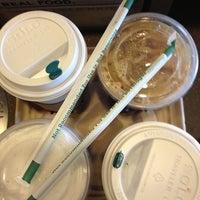Photo taken at Starbucks by Liz G. on 4/6/2012