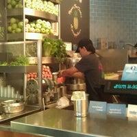 Photo taken at Juice Generation by Lynnette on 5/16/2012