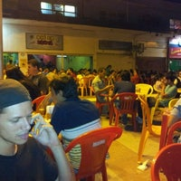 Photo taken at Axé da Bahia (Grego) by Guilherme C. on 2/4/2012