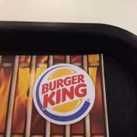 Photo taken at Burger King by Mauricio M. on 3/10/2012