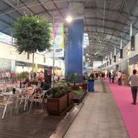 Photo taken at Megapark Barakaldo by Juanjo M. on 7/21/2012