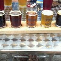 Photo taken at Strange Brew Tavern by JB B. on 6/23/2012