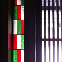 Photo taken at スパゲティリア やさか by WORKSHOP KON K. on 5/26/2012