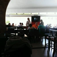Photo taken at Parmegianno by JV L. on 5/18/2012