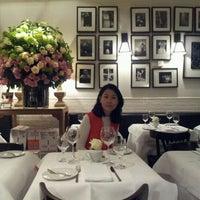 Photo taken at R20 by Yonghoon K. on 3/11/2012