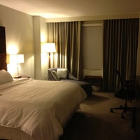 Photo taken at The Westin Reston Heights by Dr. D. on 7/31/2012