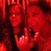 "Photo taken at Nightclub ""Xanadu"" by Anastasia on 8/9/2012"