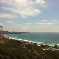 Photo taken at Birch Aquarium At Scripps Institution of Oceanography by Carlene B. on 7/8/2012