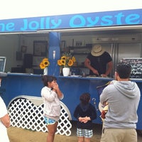 Photo taken at The Jolly Oyster by Sage R. on 7/12/2012