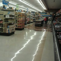 Photo taken at Food Lion Grocery Store by Daniel M. on 7/27/2012