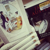 Photo taken at Half Price Books by Tiffany A. on 5/8/2012