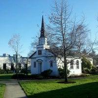 Photo taken at Multnomah University by Weston R. on 2/24/2012