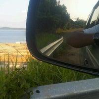 Photo taken at Batu Ampar by Amran C. on 6/24/2012