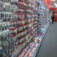 Photo taken at Media Markt by Peter S. on 3/27/2012