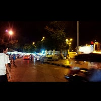 Photo taken at Saphanput Night Market by Nontachai C. on 6/27/2012