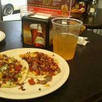 Photo taken at Tacos Don Manolito by Salvador M. on 2/23/2012