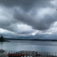 Photo taken at Pickerel Arm Camps by Keith H. on 7/30/2012